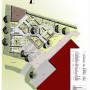 Entwurf des therapeutischen Erlebnisgartens, Haus Ingrid