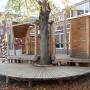 Baumhaus der Evangelische Grundschule Wilmersdorf