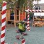 Balancierparcours Grundschule in Berlin